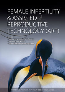Female Infertility & Assisted Reproductive Technology (ART) free book