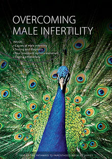 Overcoming Male Infertility free book