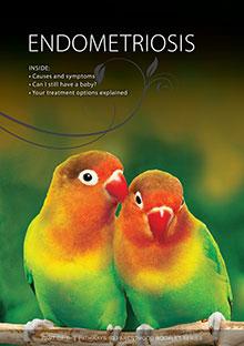 Free Endometriosis & Fertility book