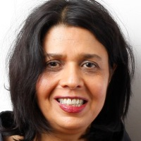 Dr. Geeta Nargund - Create Fertility